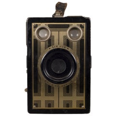 "Eastman Kodak ""Brownie Junior Six-16"" Camera, circa 1934-1942"