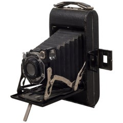 Eastman Kodak Folding Camera, circa 1920