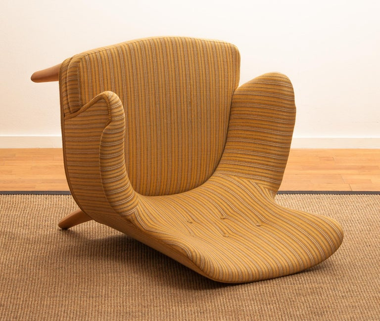 Easy Arm Lounge Chair