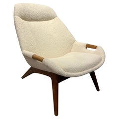 Congo Chair by Arnt Lande, 1950s