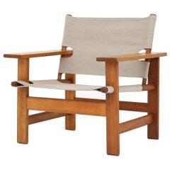 Easy Chair by Børge Mogensen