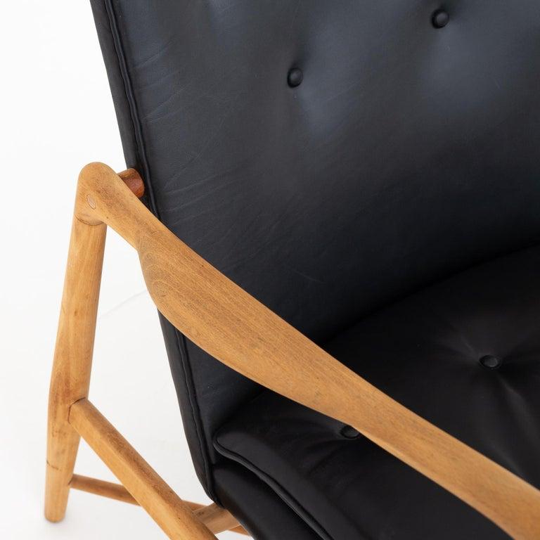 Easy Chair by Finn Juhl In Good Condition For Sale In Copenhagen, DK