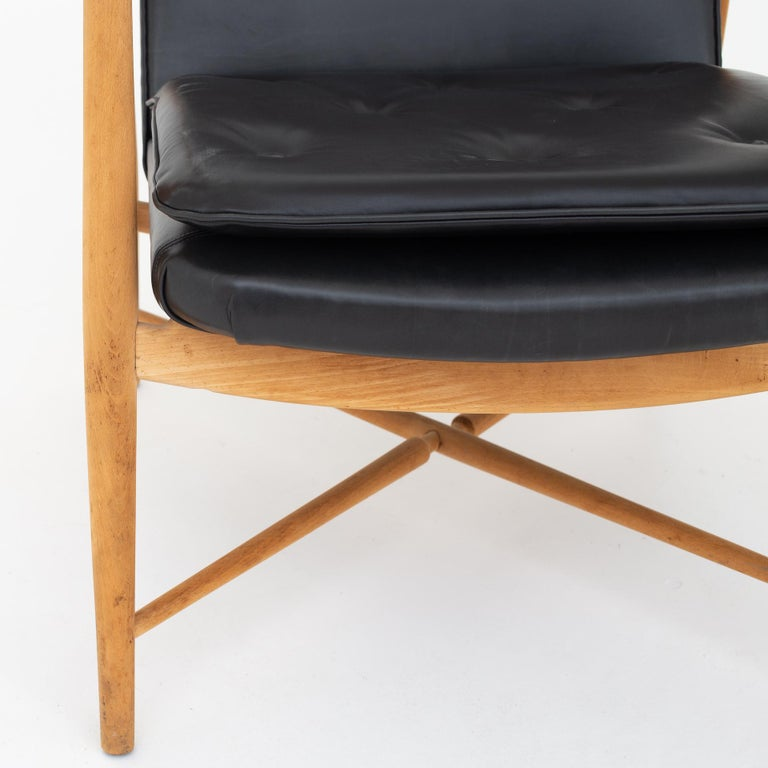 20th Century Easy Chair by Finn Juhl For Sale