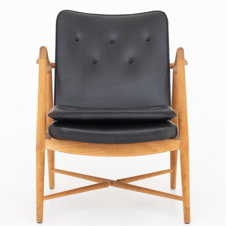 Easy Chair by Finn Juhl For Sale 1