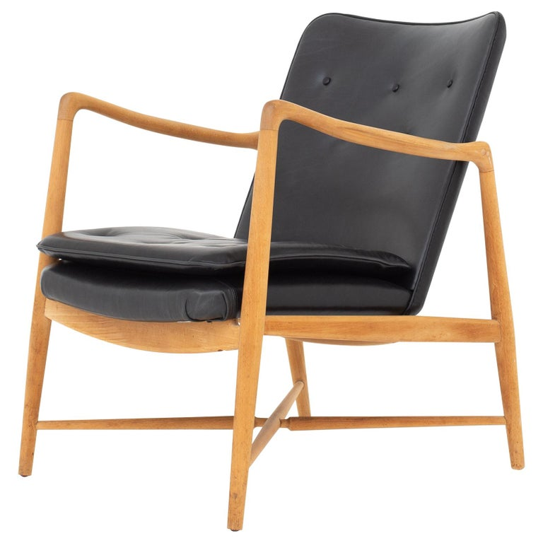 Easy Chair by Finn Juhl For Sale