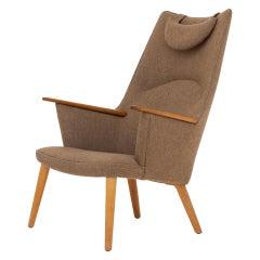Easy Chair by Hans J. Wegner