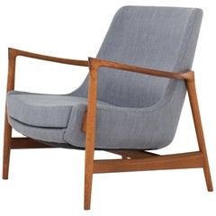 Easy Chair by Ib Kofod-Larsen