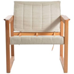 Easy Chair by Karin Mobring for Ikea, circa 1970