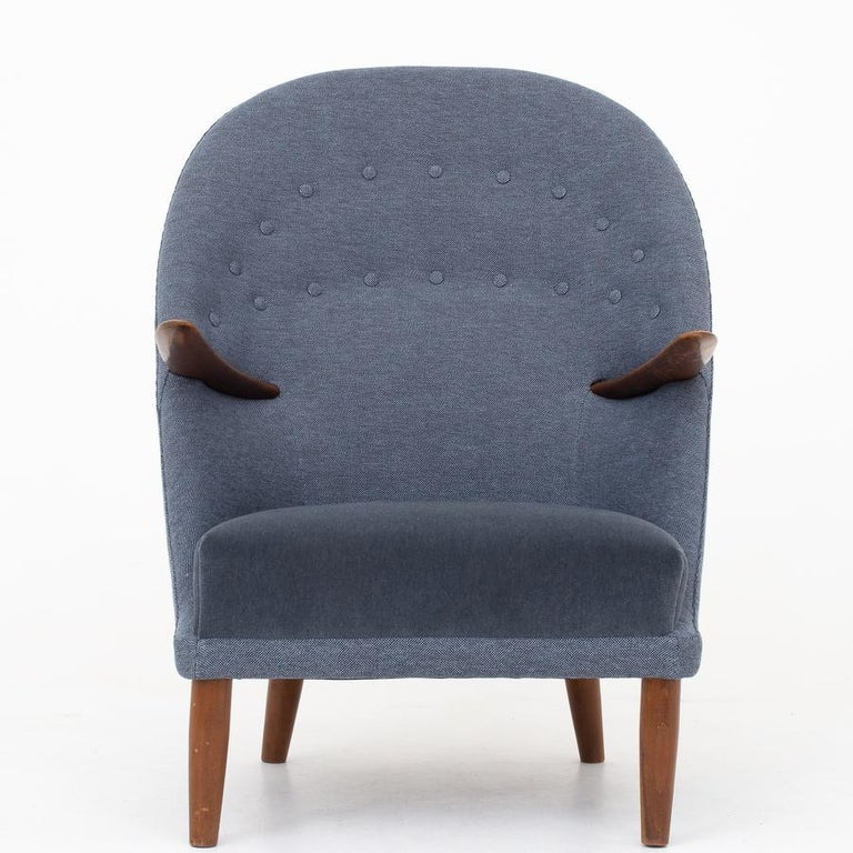 20th Century Easy Chair by Kurt Østervig For Sale