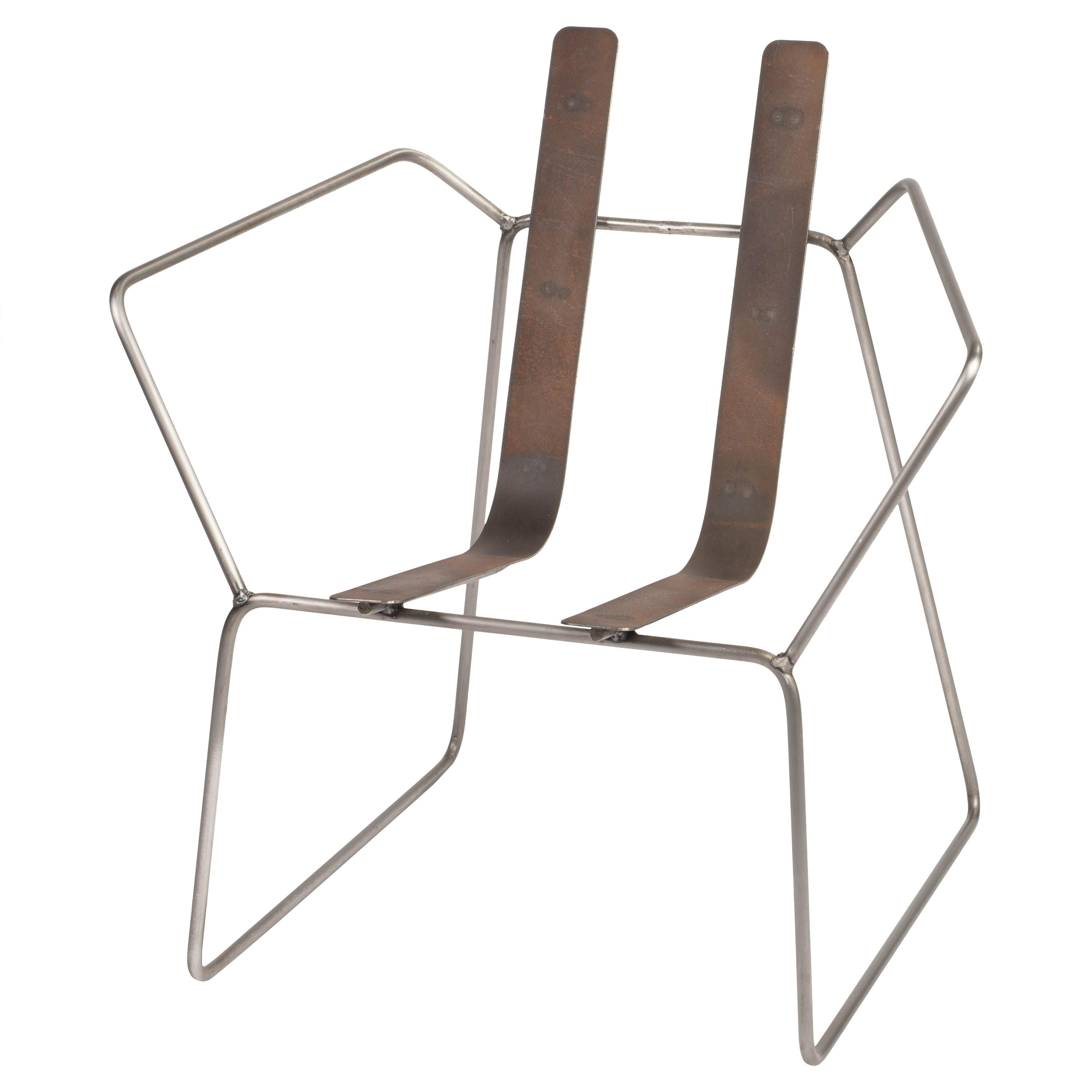 Easy Chair by Neil Nenner