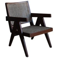 Easy Chair by Pierre Jeanneret