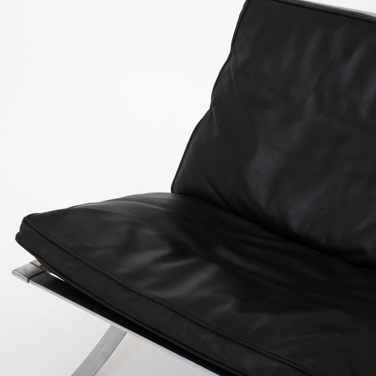 Danish Easy Chair by Steen Østergaard For Sale