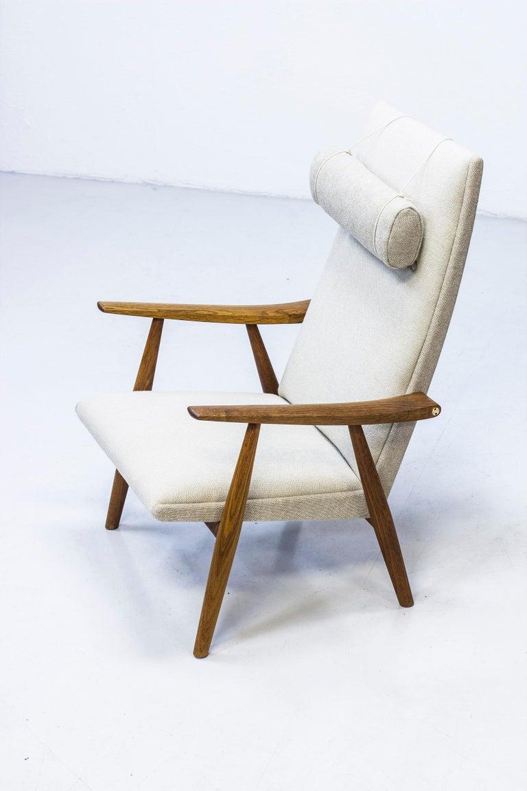 Easy chair model