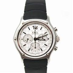 Ebel 1911 Le Modulor Model 913724066356N Men's Watch Certified Pre-Owned
