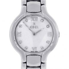 Ebel Beluga Diamond Dial Ladies Watch