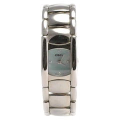 Ebel Beluga E9057A21, Mother of Pearl Dial, Certified and Warranty