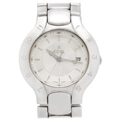 Ebel Lichine 09087970, Silver Dial, Certified and Warranty