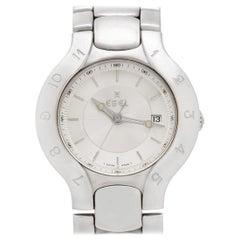 Ebel Lichine 09087970 Stainless Steel Quartz Watch