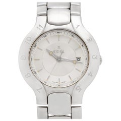 Ebel Lichine 9087970, White Dial, Certified and Warranty