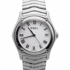 Ebel Wave1074, Dial Certified Authentic