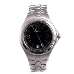 Ebel Wave720, Dial Certified Authentic