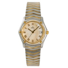 Ebel Wave 183908, MOP Dial Certified Authentic