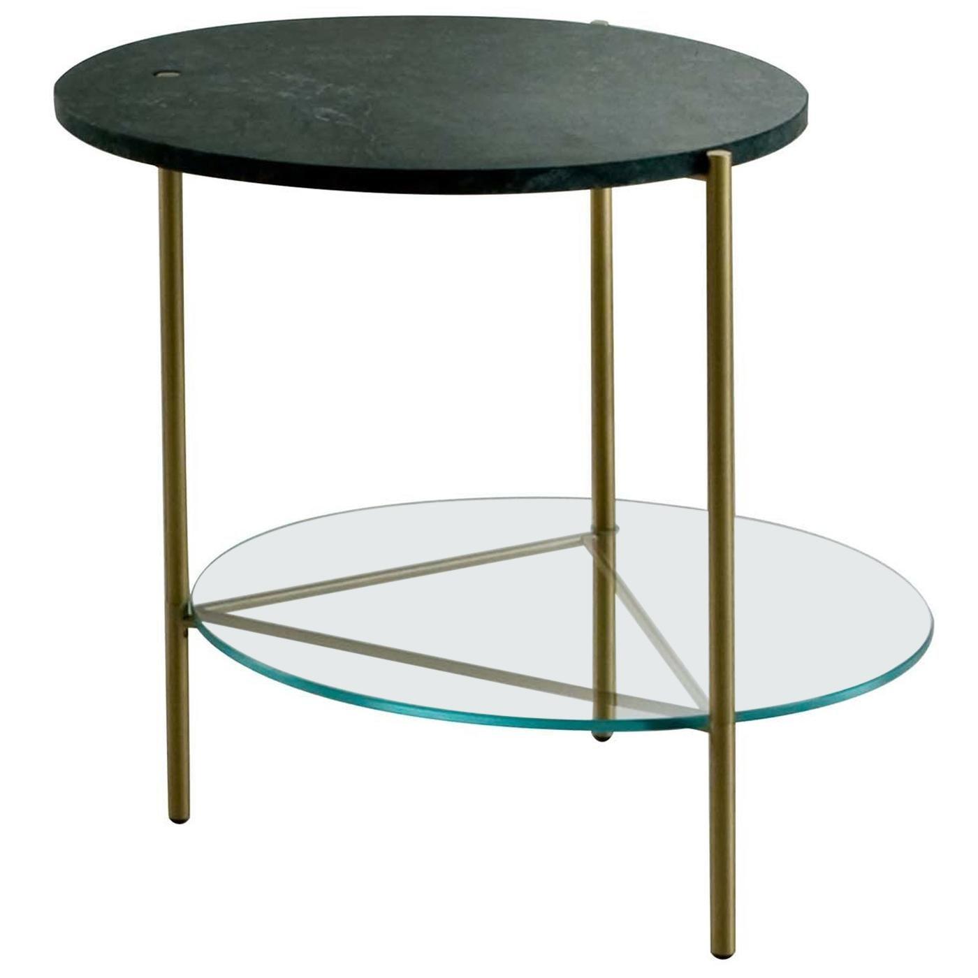 Echo Side Table by Bartoli Design