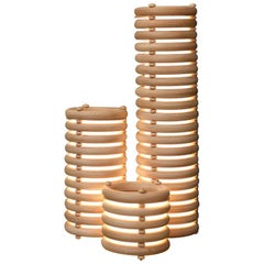 Echo Totem Light, Set of Three