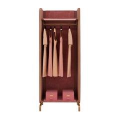 Echoes Wardrobe Single-Module Cabinet
