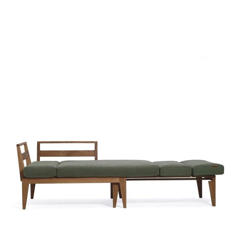 Italian Eclettica Sofa For Sale