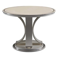 Eclipse Entry Round Table by Tura