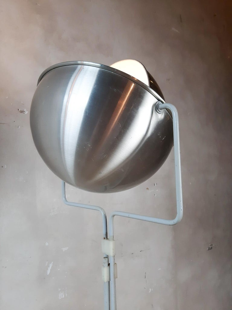 Eclipse Floor Lamp by Jelles for RAAK, 1960s For Sale 2