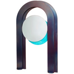 North American Table Mirrors