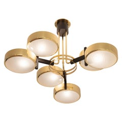 Eclissi Ceiling Light by form A-Murano Glass Version