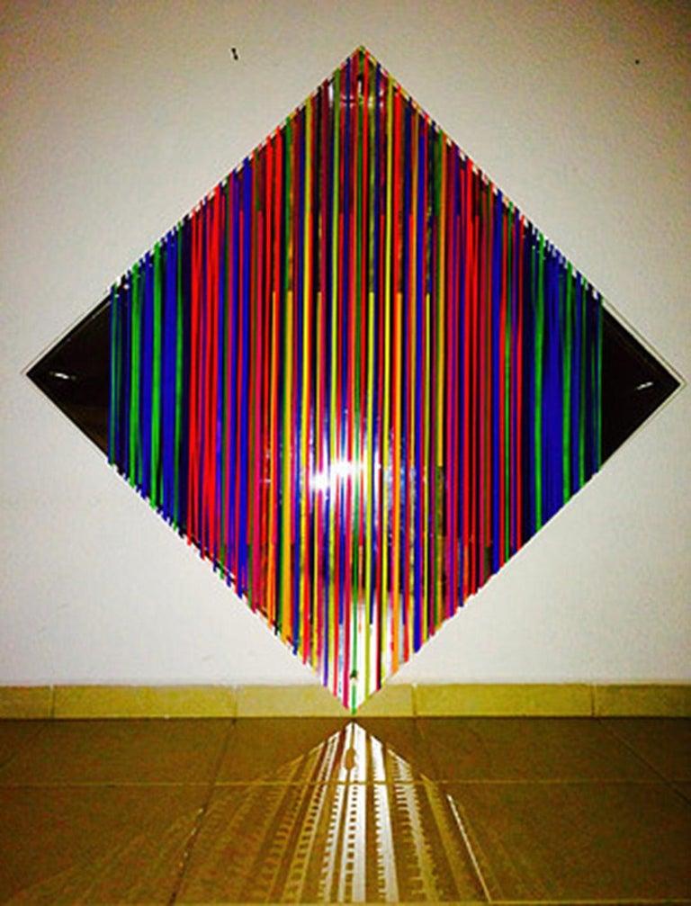 Other Ecos de un Cuadrado / Lao Gabrielli / Artist For Sale