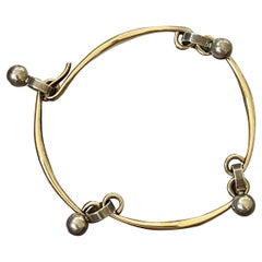 20th Century Link Bracelets