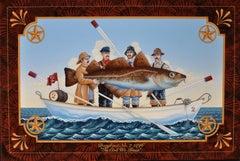 In Cod We Trust, 1896