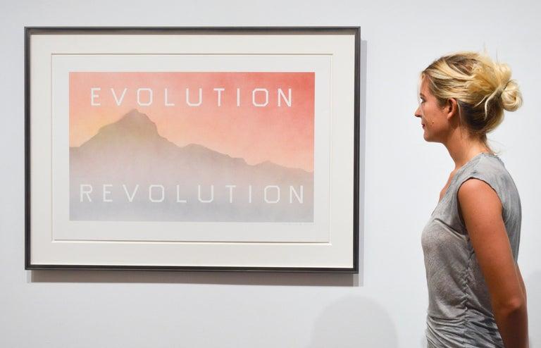 Evolution Revolution For Sale 3