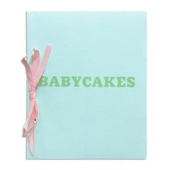 Babycakes with Weigths, Conceptual Art, Contemporary Art, 20th Century