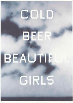 Cold Beers Beautiful Girls