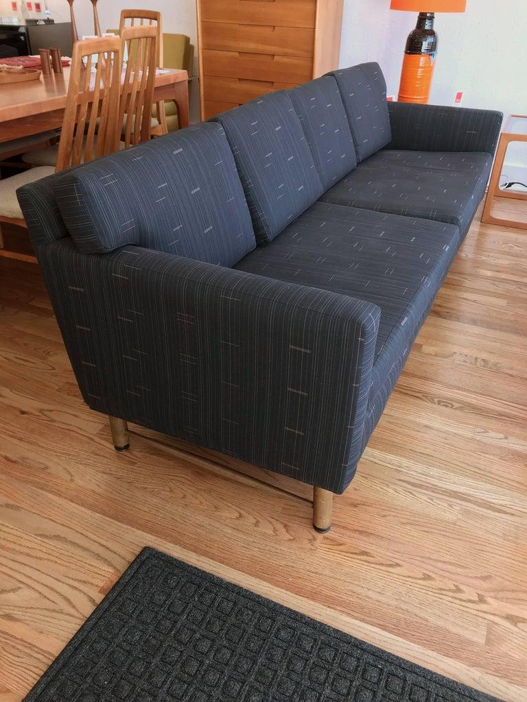 Mid-Century Modern Ed Wormley for Dunbar Sofa For Sale
