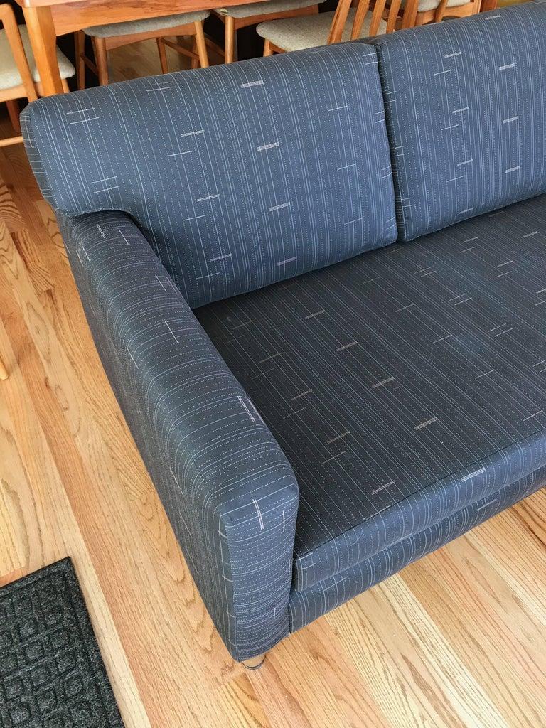 American Ed Wormley for Dunbar Sofa For Sale