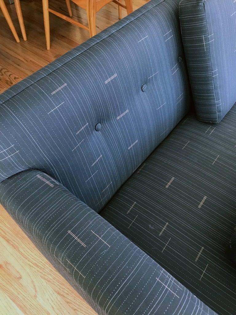 Mid-20th Century Ed Wormley for Dunbar Sofa For Sale