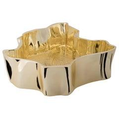 Eden Vessel Sink Gold-Plated