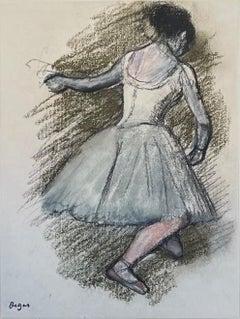 Danseur Tournant