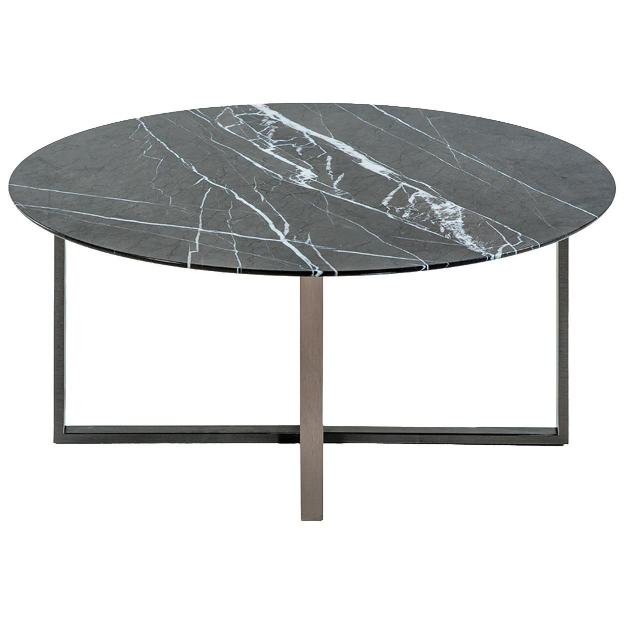 Edgard Round Coffee Table