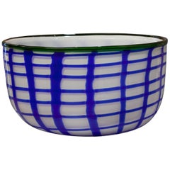21st Century Elena Cutolo Bowl Murano Glass Various Colors