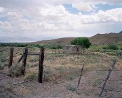 """Pony Express Nevada"" American Landscape Photograph"