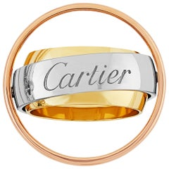 Edit Cartier Le Must Essence Trinity Limited Edition