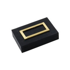 Edith Box in Resin by CuratedKravet
